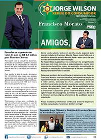 Capa_Informativo_Francisco Morato 1 1