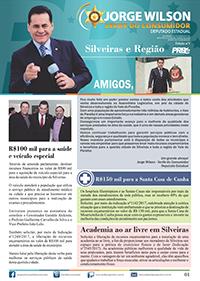 Informativo_Silveiras_1ª Edição